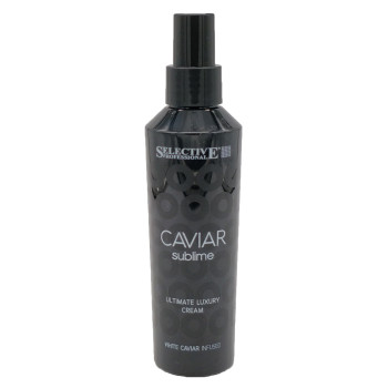 Флюид несмываемый восстанавливающий для всех типов волос SELECTIVE PROFESSIONAL