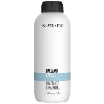 Bianco Per Capelli - Бальзам Увлажняющий для сухих и нормальных волос SELECTIVE PROFESSIONAL