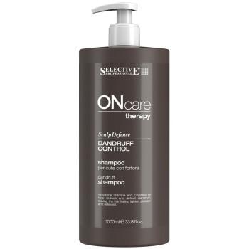 Dandruff Control Shampoo - Шампунь от перхоти SELECTIVE PROFESSIONAL
