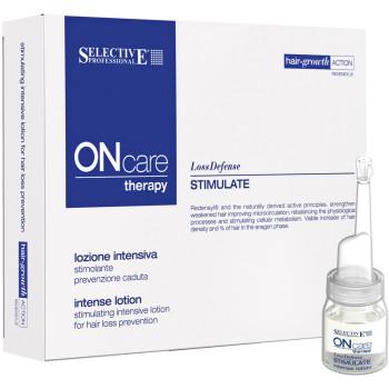 Stimulate Intense Lotion - Интенсивный стимулирующий лосьон от выпадения волос SELECTIVE PROFESSIONAL