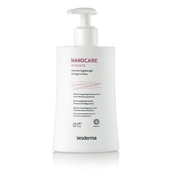 NANOCARE INTIMATE Intimate hygiene gel Гель для интимной гигиены SESDERMA