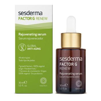 FACTOR G RENEW Rejuvenating serum  Сыворотка омолаживающая SESDERMA