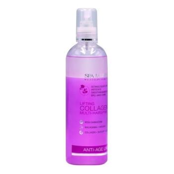 Спрей-сыворотка многофункционального действия LIFTING COLLAGEN MULTI HAIR SPREY pH 4,5 SPA MASTER PROFESSIONAL