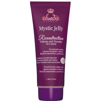Мистический Гель Lovely Mystic Jelly SWEET PROFESSIONAL