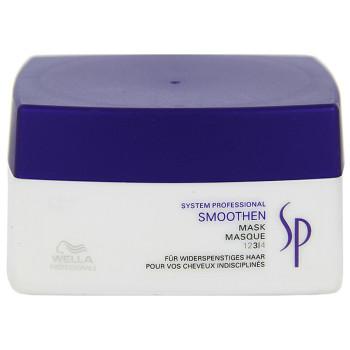 Маска для гладкости волос Smoothen Mask LuxeOil WELLA SP
