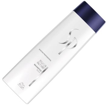 Шампунь для светлых оттенков волос Silver Blond WELLA SP