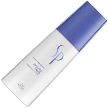 Спрей-уход для увлажнения волос Hydrate Finish WELLA SP
