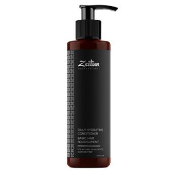 Бальзам-кондиционер увлажняющий для всех типов волос ZEITUN