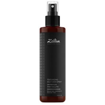 Спрей солевой текстурирующий для волос ZEITUN
