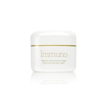 IMMUNO Регенерирующая иммуномоделирующая крем-маска для лица GERNÉTIC