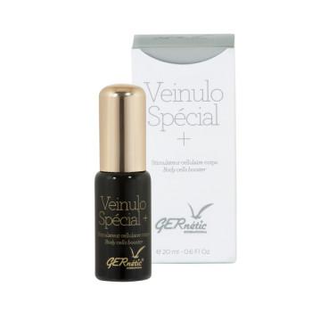 VEINULO SPECIAL PLUS Биоактивный комплекс для восстановления кожи и лечения сосудов GERNÉTIC