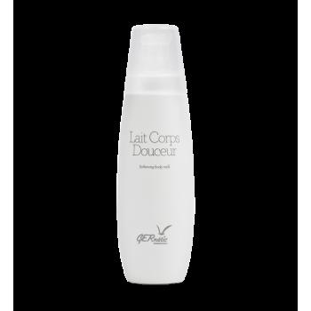 LAIT CORPS DOUCER Молочко для увлажнения и восстановления кожи GERNÉTIC